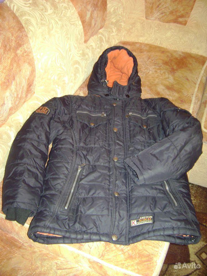 Купить Куртки Норманн