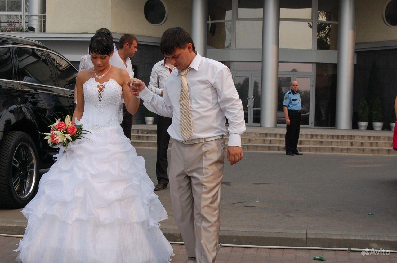 Свадебные Платья Иваново Фото И Цены