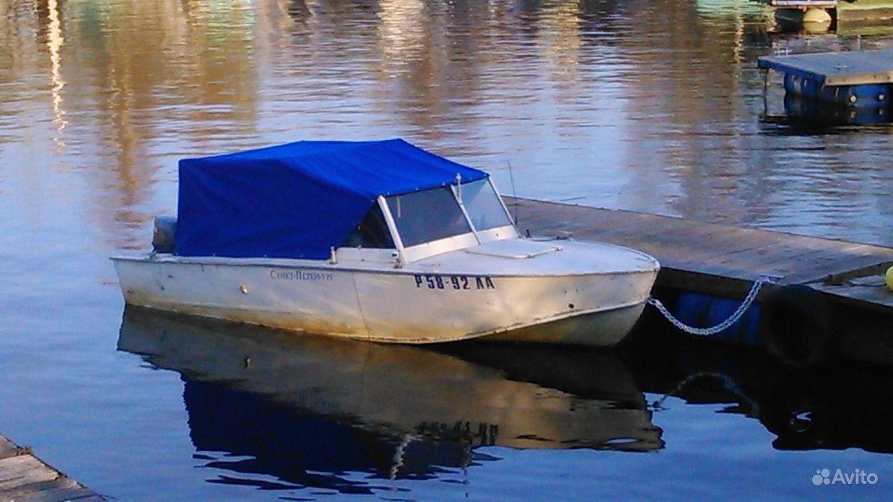 лодки прогресс петербург