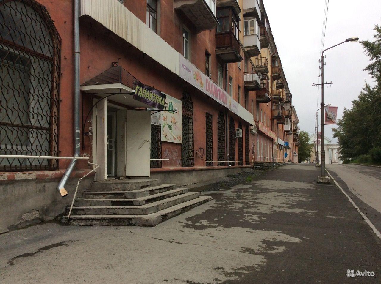 Торговое помещение, 404 м. Свердловская область, Асбест