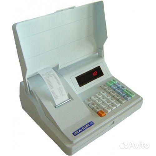 Орион 100К Инструкция по кассе