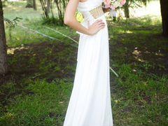 Свадебные Платья В Омске В Греческом Стиле