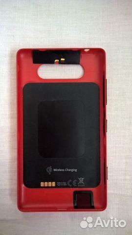 Активные панели Nokia Lumia 82 | 4 фотографии