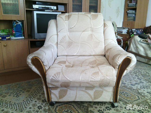 Диваны кресла кровати б/у