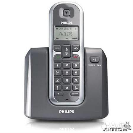 радиотелефону PHILIPS DECT
