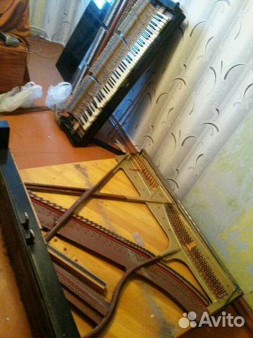 Утилизация пианино своими руками