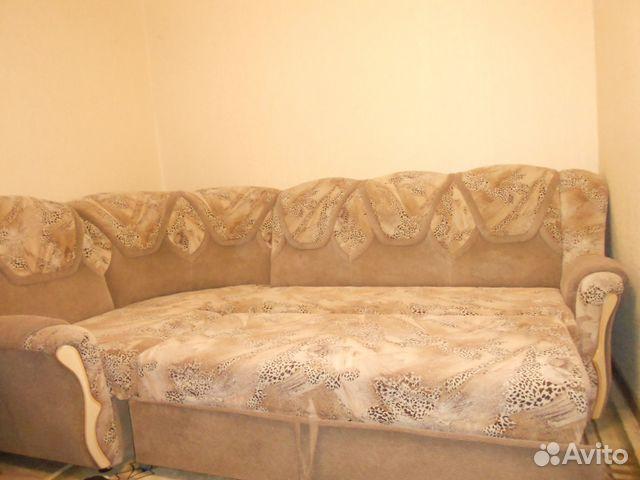 Тюмень авито  диван