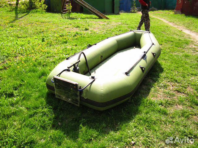моторы на пвх лодку новосиб