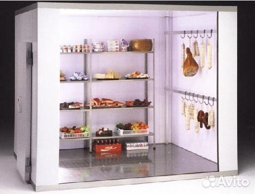 Как сделать из комнаты холодильник 549