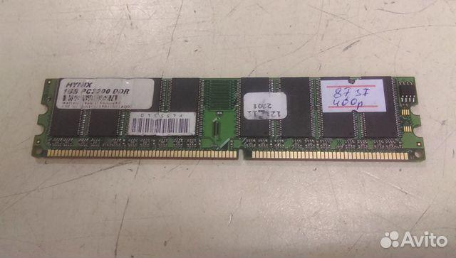 Фотография модуль памяти crucial ddr 512mb pc-3200 so-dimm ct6464x40b