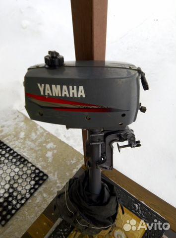 лодочные моторы ямаха псков