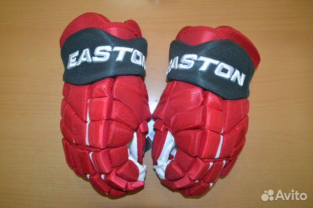 Краги хоккейные easton synergy eq50 elite series купить в