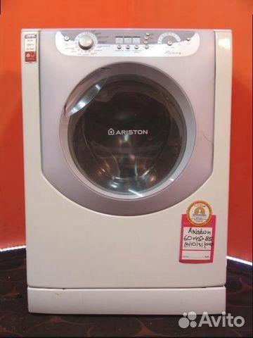 Ariston hotpoint стиральная машина ремонт