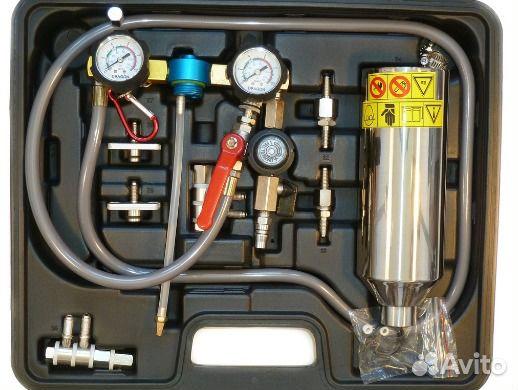 Прочистить топливную систему своими руками 944