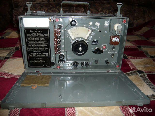 Радиоприемник Р 311 СССР