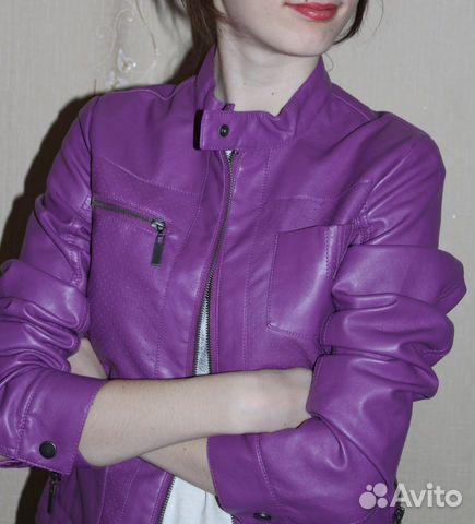 Кожаная куртка нижнекамск