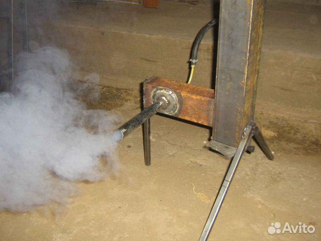 Дымогенератор для холодного копчения своими руками фото