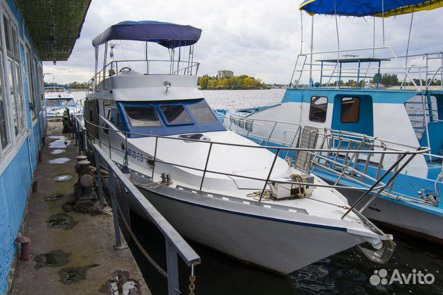 куплю моторную лодку в балаково