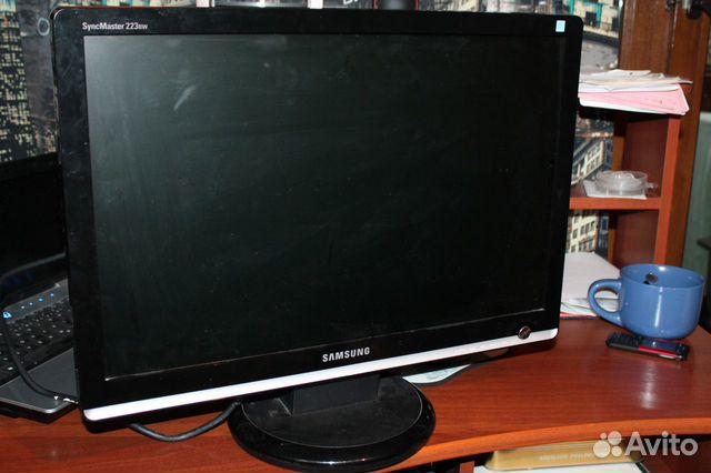 пользователей и описанием, продаю в Москва - Монитор Samsung в разделе Товары для компьютера бесплатной доски...