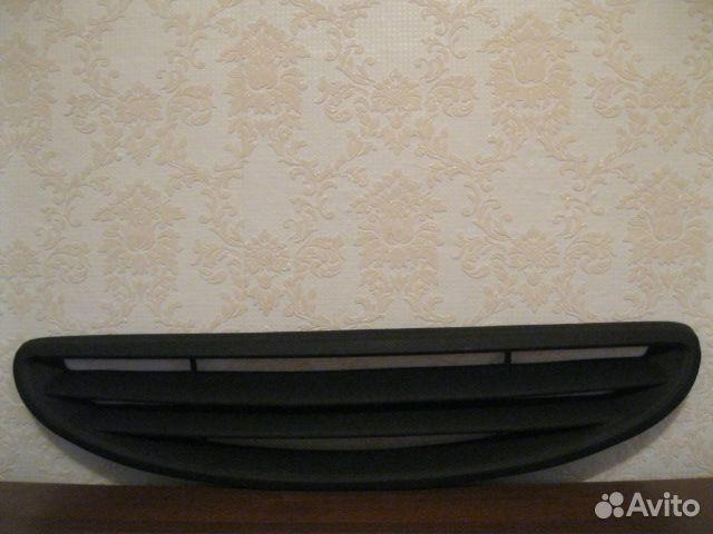 Купить решетка радиатора Hyundai Accent Детали