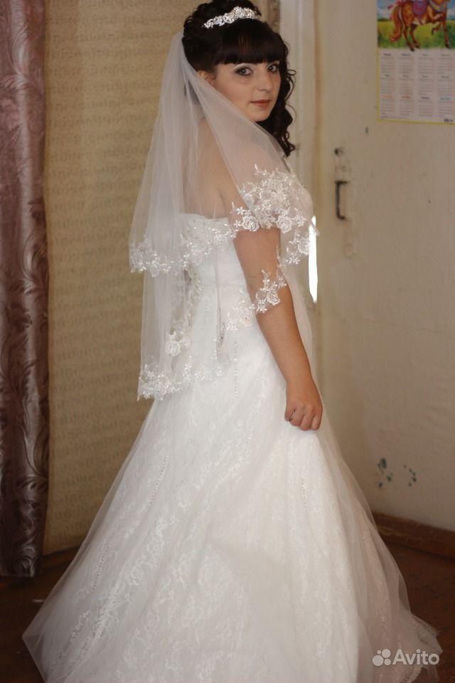 Сколько стоит свадебное платье ростов