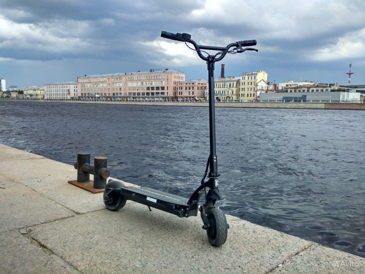 Dualtron Raptor в СПб (+пересыл в другие города)