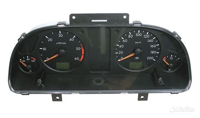 Комбинация приборов УАЗ 3163