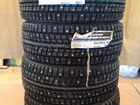 Новые 195/55R15 89T SP Winter ICE 01 шип Dunlop