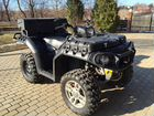 Polaris Sportsman XP 850 EPS EFi