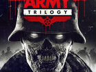 """Zombie Army - Trilogy"" (2015) для компьютера (PC)"