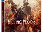 Killing Floor 2 (PS4) Новый Диск