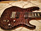 Carvin 727