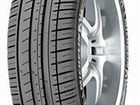 Michelin Pilot Sport PS3 195 50 15