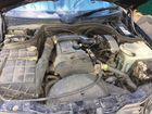 Двигатель 1,8 мерседес 111.921