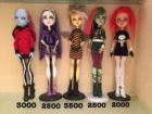 Ооак Monster High Ever After High Монстр Хай Эвер