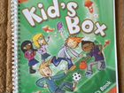 Kid's box 4 pupils book
