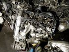 Двигатель D4CB 170 174 Hyundai Grand Starex б.у
