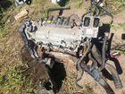 Двигатель 1.4 Fiat Albea