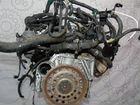 Двигатель Honda Element K24A4 2.4 бензин