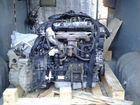 Двигатель рено мастер