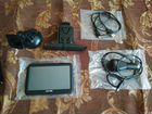 GPS Навигатор DNS GS 500
