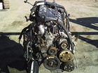 Двигатель Honda Fit L13А