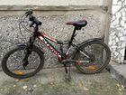 Велосипед stern 20