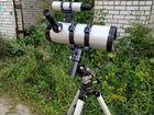 Телескоп от Deagostini