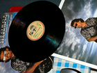 George Harrison. Ringo Starr. Beatles. LP