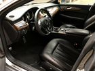 Mercedes-Benz CLS-класс 4.7AT, 2011, 85000км объявление продам