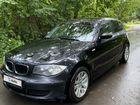 BMW 1 серия 1.6AT, 2008, 200000км