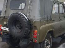 УАЗ 3151, 1990, с пробегом, цена 350 000 руб.