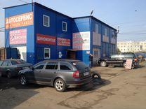 Автослесарь на сход-развал — Вакансии в Москве