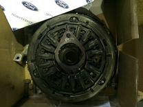 Ford focus сцепление dcps-6 б/у 5322300 — Запчасти и аксессуары в Москве